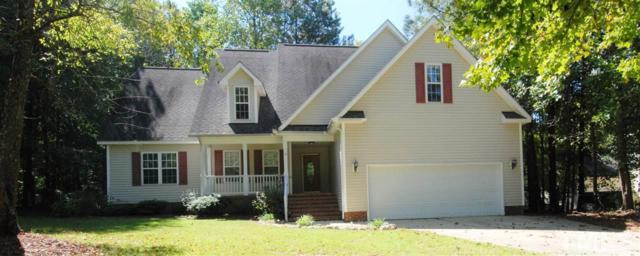 170 Redbud Drive, Clayton, NC 27520 (#2152889) :: The Jim Allen Group