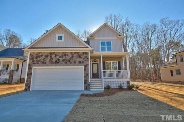 295 Paddy Lane, Youngsville, NC 27596 (#2152940) :: Raleigh Cary Realty