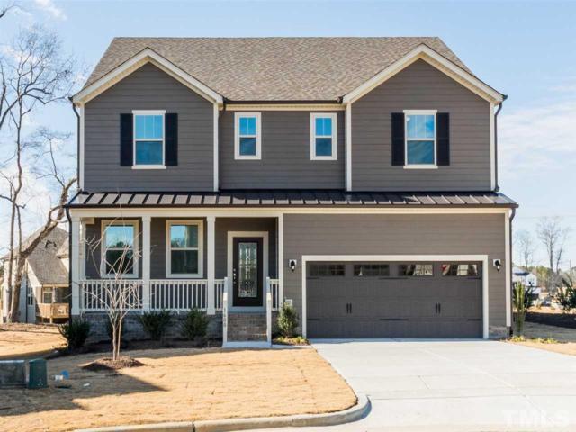 1600 Paros Hill Lane, Apex, NC 27502 (#2153460) :: Rachel Kendall Team, LLC