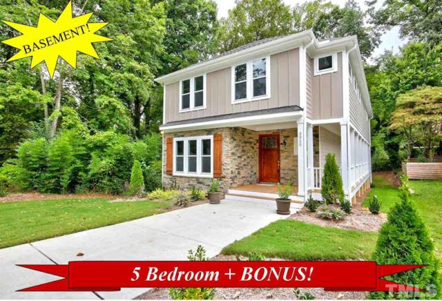 3020 Mayview Road, Raleigh, NC 27607 (#2153552) :: The Jim Allen Group