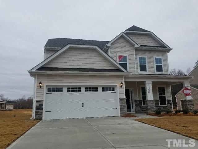1609 Stone Wealth Drive, Knightdale, NC 27546 (#2153634) :: Raleigh Cary Realty
