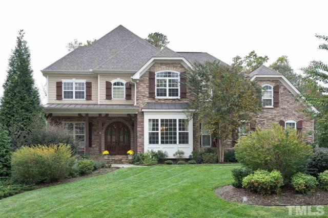 2605 Rock Oak Court, Raleigh, NC 27613 (#2154327) :: Raleigh Cary Realty