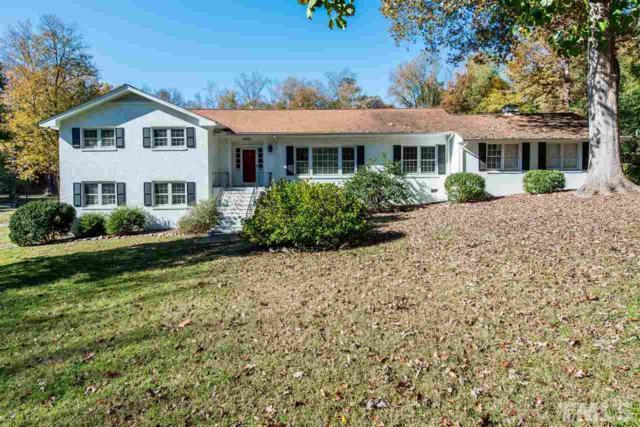 6001 Castlebrook Drive, Raleigh, NC 27604 (#2154728) :: Rachel Kendall Team, LLC