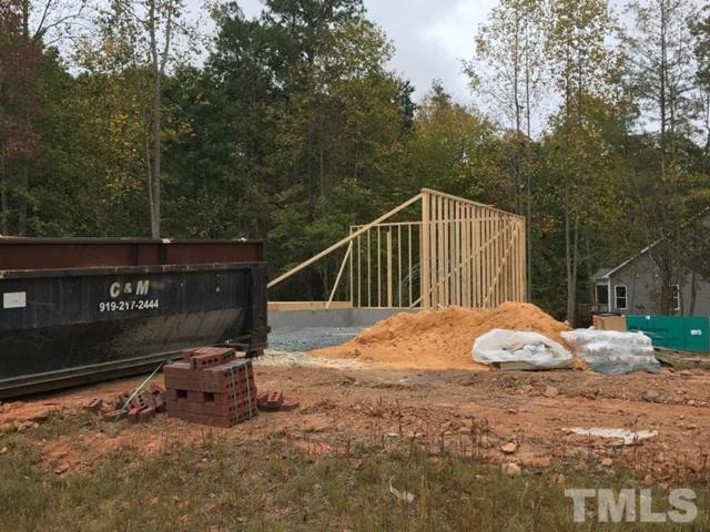130 Hilldebrant Drive, Franklinton, NC 27525 (#2154772) :: The Jim Allen Group