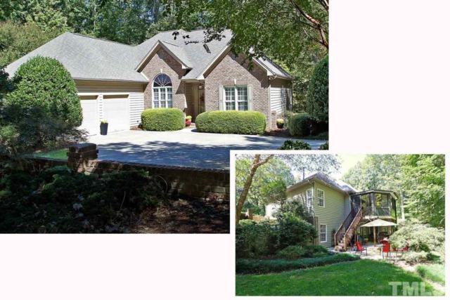 11508 Old Creedmoor Road, Raleigh, NC 27613 (#2154825) :: The Jim Allen Group