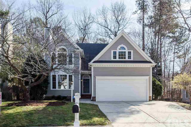 307 New Rail Drive, Cary, NC 27513 (#2154912) :: Raleigh Cary Realty