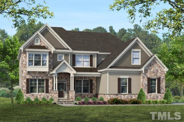 3113 Sainsbury Way, Apex, NC 27502 (#2155178) :: The Abshure Realty Group