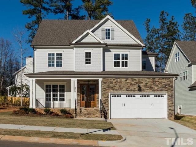 4612 Pleasant Pointe Way, Raleigh, NC 27613 (#2155212) :: Rachel Kendall Team, LLC