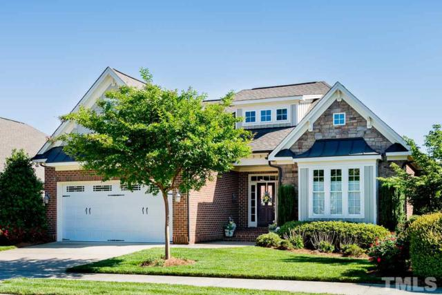 212 Sonoma Valley Drive, Cary, NC 27518 (#2155217) :: The Jim Allen Group