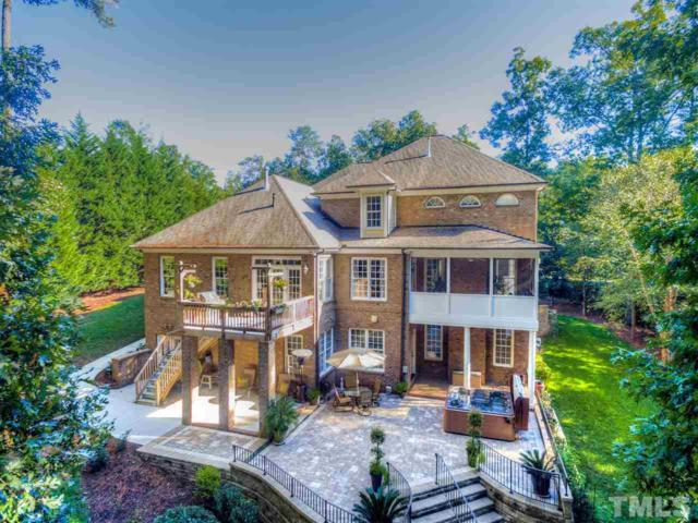 4524 Arden Forest Road, Holly Springs, NC 27540 (#2155224) :: The Jim Allen Group