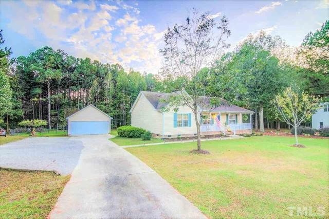 123 Windsor Green Drive, Clayton, NC 27527 (#2155284) :: Raleigh Cary Realty