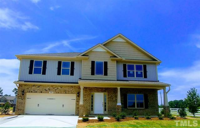 2000 Bunnfield Drive Lot 01, Zebulon, NC 27597 (#2155328) :: The Perry Group