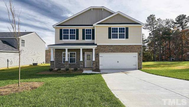 725 Rose Mallow Drive, Zebulon, NC 27597 (#2155346) :: The Abshure Realty Group