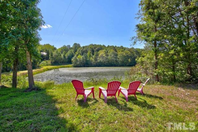 515 Clubhouse Drive, Yanceyville, NC 27379 (#2155358) :: The Perry Group