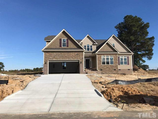 154 Vibernum View, Four Oaks, NC 27524 (#2155492) :: Rachel Kendall Team, LLC
