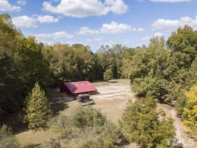 215 Salem Pond Drive, Hurdle Mills, NC 27541 (#2156064) :: The Jim Allen Group
