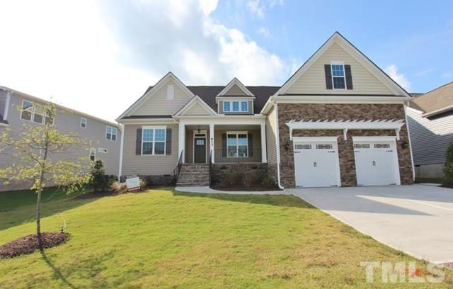 613 Connington Way L259, Rolesville, NC 27571 (#2156066) :: The Jim Allen Group
