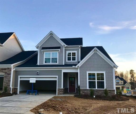 711 Chelsea Grove Drive, Cary, NC 27519 (#2156192) :: Raleigh Cary Realty