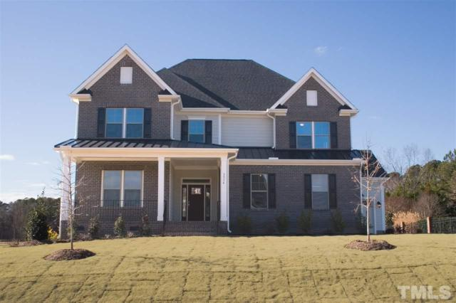 3316 Cotten Road #83, Raleigh, NC 27603 (#2156331) :: Rachel Kendall Team, LLC
