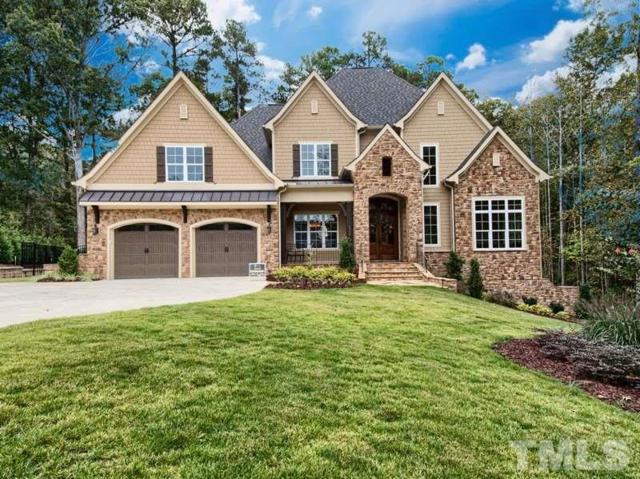 4048 Wilton Woods Place, Cary, NC 27519 (#2156348) :: Triangle Midtown Realty