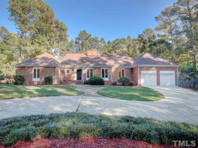 9404 Bartons Creek Road, Raleigh, NC 27615 (#2156646) :: Saye Triangle Realty