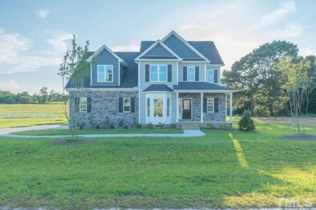 141 Vibernum View, Four Oaks, NC 27524 (#2156647) :: Rachel Kendall Team, LLC