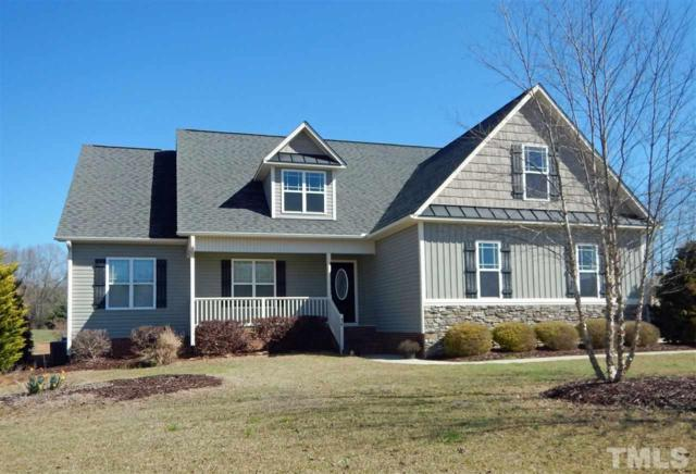 30 Longwood Drive, Smithfield, NC 27577 (#2156651) :: Raleigh Cary Realty