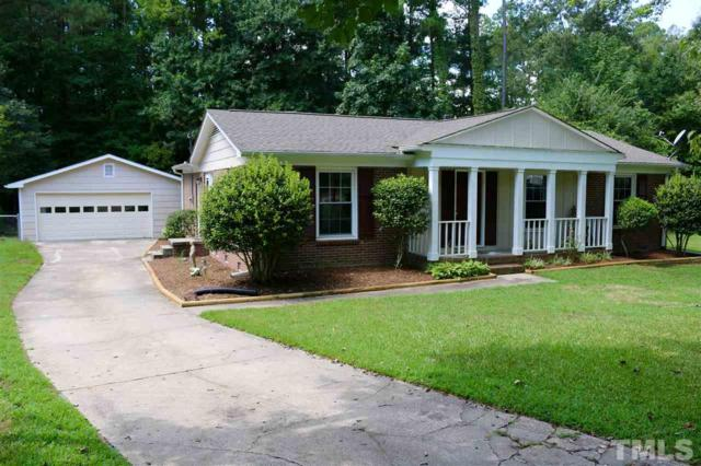 127 Monterey Lane, Durham, NC 27713 (#2156783) :: The Jim Allen Group