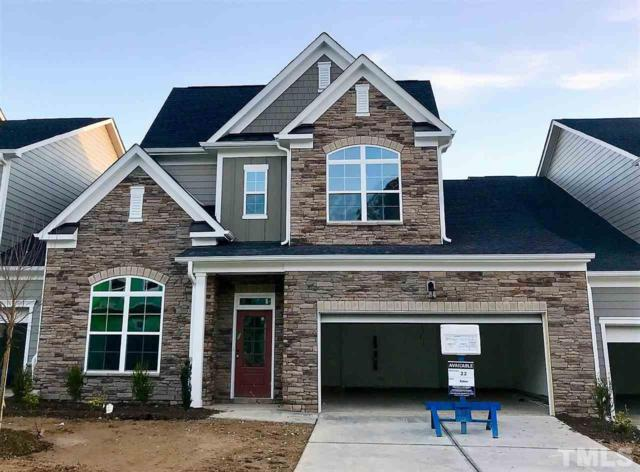 709 Chelsea Grove Drive, Cary, NC 27519 (#2156812) :: Raleigh Cary Realty