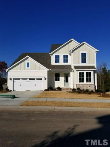 108 Moore Hill Way, Holly Springs, NC 27540 (#2156881) :: The Jim Allen Group