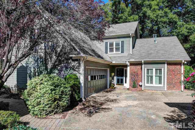 105 Prestwick Place, Cary, NC 27511 (#2156922) :: Raleigh Cary Realty