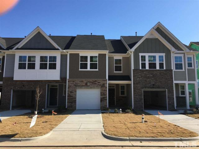 1135 Little Gem Lane #361, Apex, NC 27523 (#2156978) :: Rachel Kendall Team, LLC
