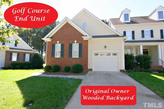 1322 Fairview Club Drive, Wake Forest, NC 27587 (#2157034) :: Raleigh Cary Realty