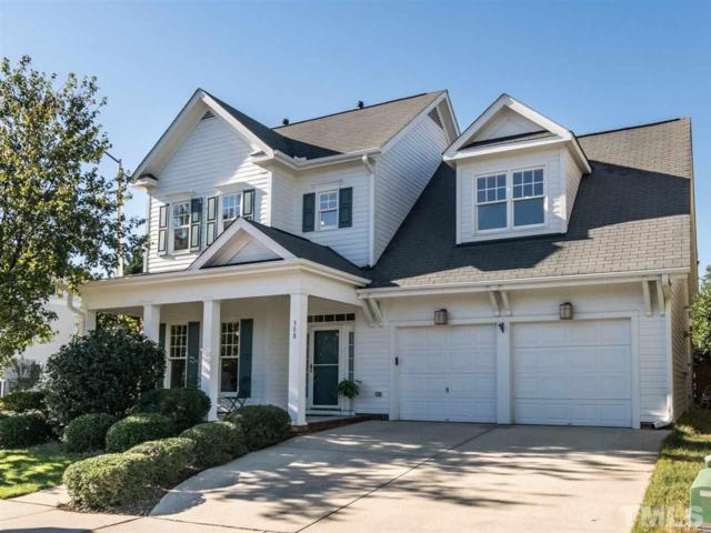 308 Frontgate Drive, Cary, NC 27519 (#2157045) :: Raleigh Cary Realty