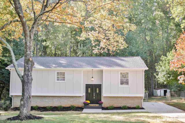 305 November Street, Garner, NC 27529 (#2157187) :: Raleigh Cary Realty