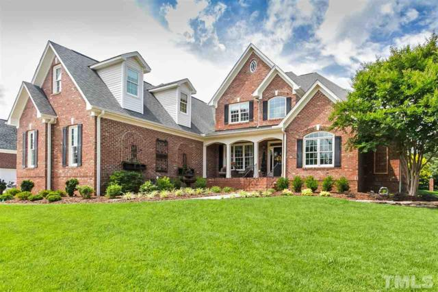 709 Mill Pointe Way, Elon, NC 27244 (#2157239) :: The Jim Allen Group