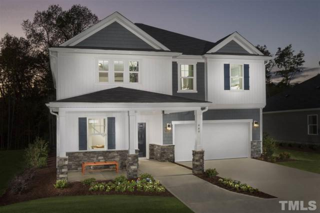 449 Summer Ranch Drive, Fuquay Varina, NC 27526 (#2157375) :: The Abshure Realty Group