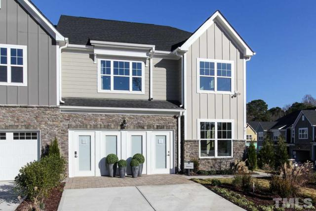 1102 Laurel Twist Road, Cary, NC 27513 (#2157537) :: Rachel Kendall Team, LLC