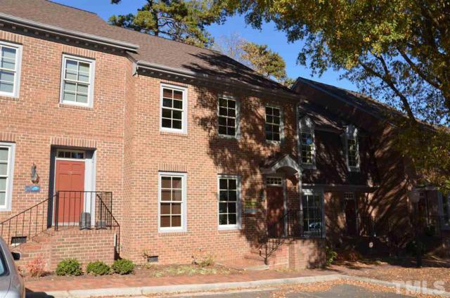 1042 Washington Street, Raleigh, NC 27605 (#2157555) :: The Jim Allen Group