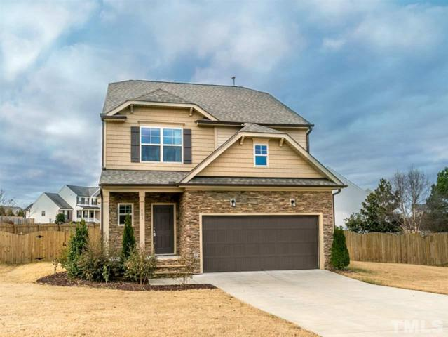 503 Misty Willow Way, Rolesville, NC 27571 (#2157708) :: The Jim Allen Group