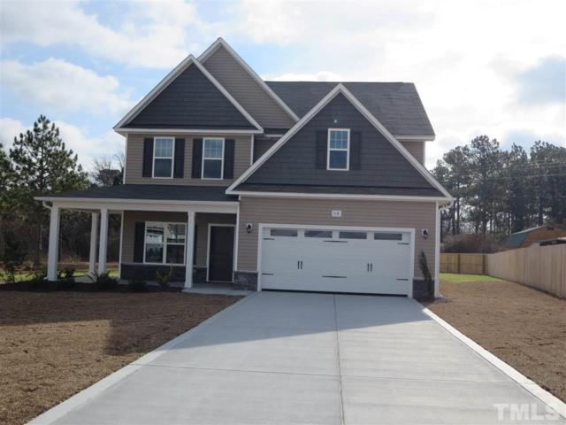 58 Rugar Court, Bunnlevel, NC 28323 (#2157741) :: The Abshure Realty Group