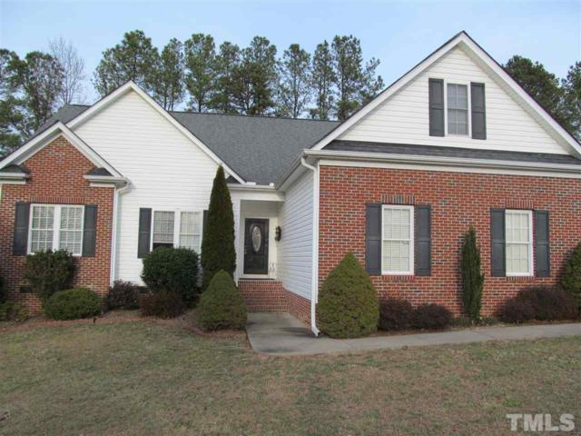 3540 Saddle Ridge Road, Stem, NC 27581 (#2158121) :: Rachel Kendall Team, LLC