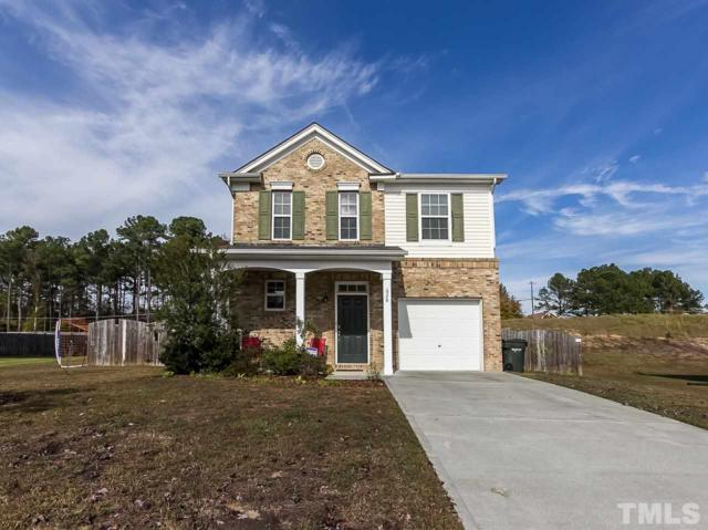 626 Chalcedony Court, Durham, NC 27703 (#2158223) :: M&J Realty Group