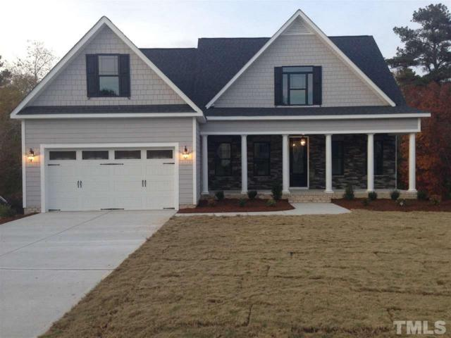 2667 Bowden Drive, Creedmoor, NC 27522 (#2158320) :: Raleigh Cary Realty