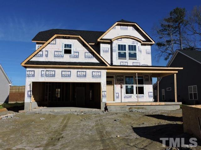 423 Cedar Pond Court, Knightdale, NC 27545 (#2158789) :: The Jim Allen Group