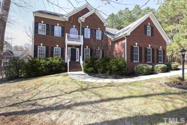 7848 Percussion Drive, Apex, NC 27539 (#2158868) :: Rachel Kendall Team, LLC