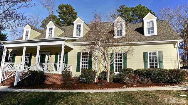 112 Glenmore Road, Cary, NC 27519 (#2158929) :: The Abshure Realty Group