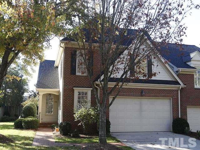 2301 Elmsford Way, Raleigh, NC 27608 (#2159292) :: Raleigh Cary Realty