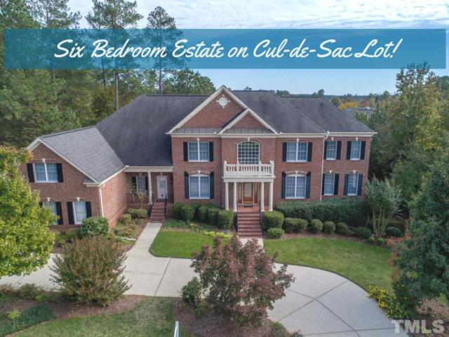 10716 Golf Link Drive, Raleigh, NC 27617 (#2159347) :: M&J Realty Group