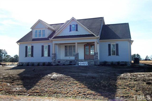 1225 Tin Barn Road, Zebulon, NC 27597 (#2159463) :: Rachel Kendall Team, LLC